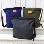 【SALE特価50%off】hobo『Cotton Canvas Shoulder Bag』