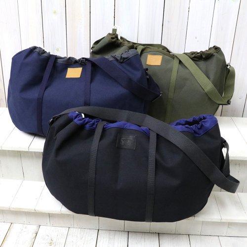 【SALE特価40%off】hobo『Cotton Canvas Round Shoulder Bag』