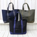 【SALE特価50%off】hobo『Cotton Canvas Tote Bag M』