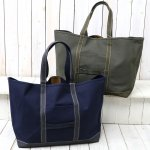 【SALE特価50%off】hobo『Cotton Canvas Tote Bag L』