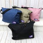 THE NORTH FACE PURPLE LABEL『Shoulder Bag』