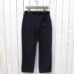 THE NORTH FACE PURPLE LABEL『Cotton Ripstop Field Pants』(Navy)