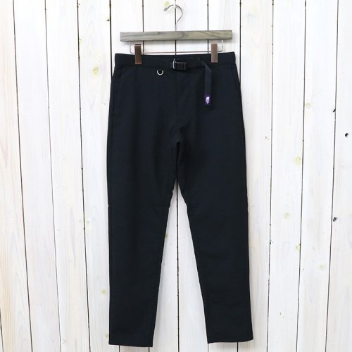 『APEX FLASHDRY Field Pants』(Black)