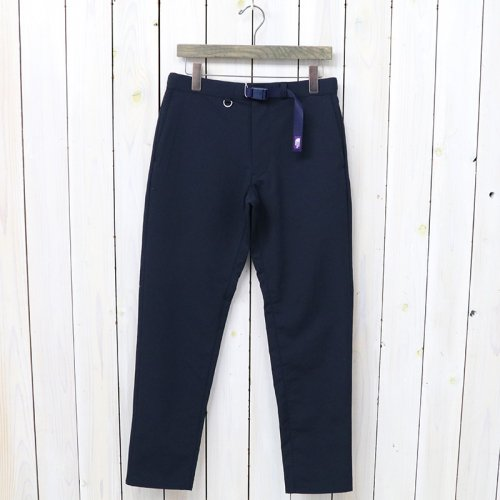 『APEX FLASHDRY Field Pants』(Navy)