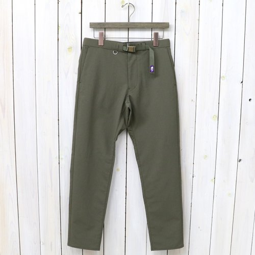 『APEX FLASHDRY Field Pants』(Khaki)