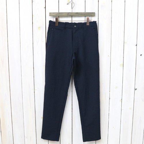 『ALPHADRY Pants』(Navy)