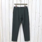 nanamica『ALPHADRY Pants』(Heather Gray)
