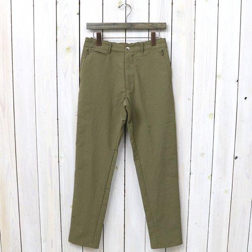 『ALPHADRY Pants』(Khaki Beige)