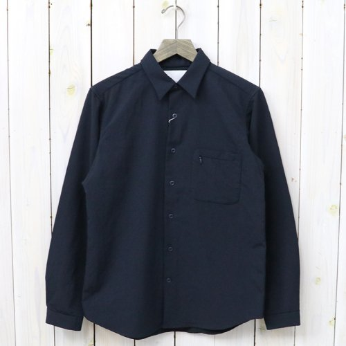 『ALPHADRY Shirt』(Navy)