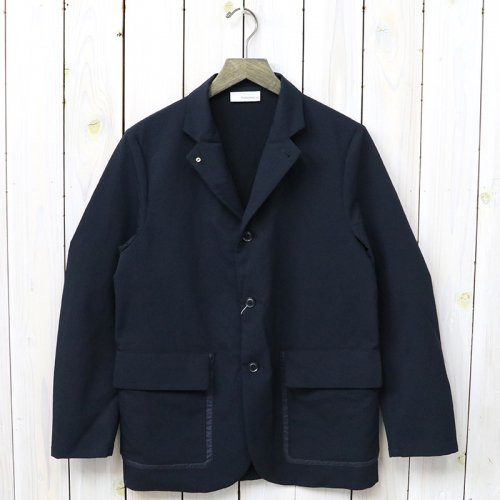 『ALPHADRY Jacket』(Navy)
