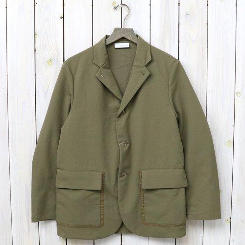 『ALPHADRY Jacket』(Khaki Beige)