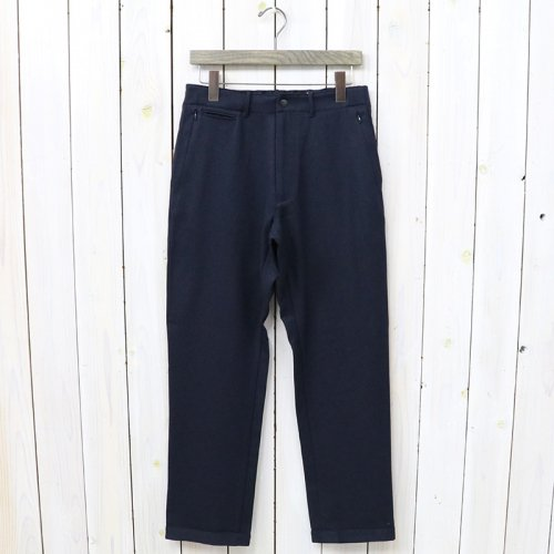 『Warm Dry Pants-SUCF730』(Navy)