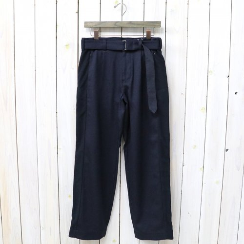 『Warm Dry Pants-SUCF732』(Navy)