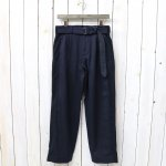 nanamica『Warm Dry Pants-SUCF732』(Navy)