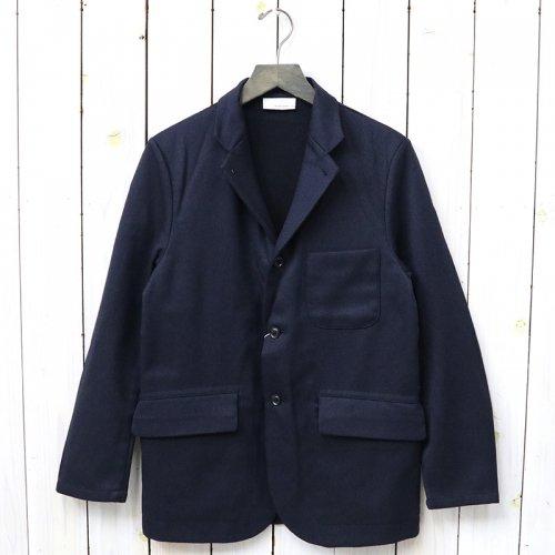 『Warm Dry Jacket』(Navy)