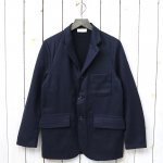 nanamica『Warm Dry Jacket』(Navy)