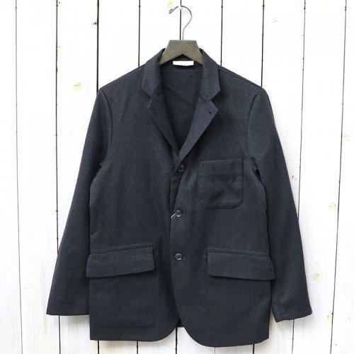 『Warm Dry Jacket』(Charcoal)