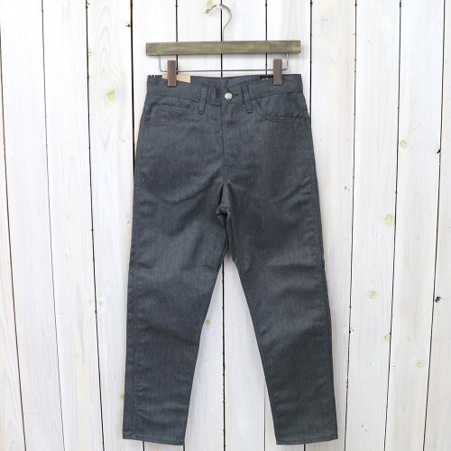 orSlow『PEN SLIM』(GRAY)