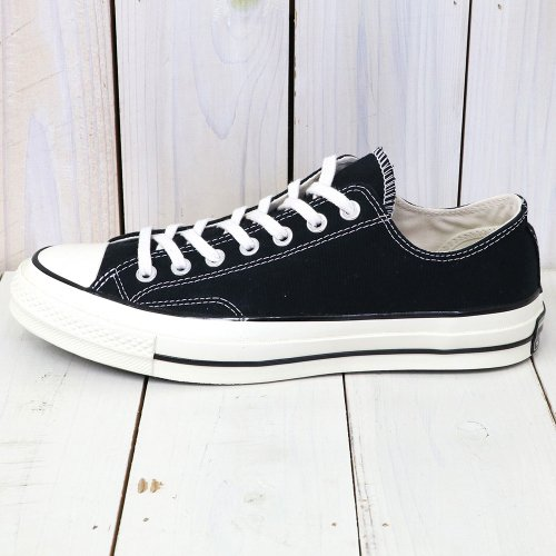 『Chuck Taylor All Star '70』(BLACK)