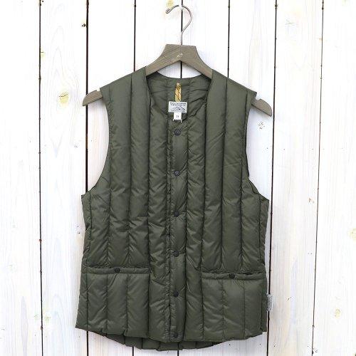『Six Month Vest』(OLIVE)