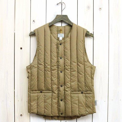 『Six Month Vest』(D.BEIGE)