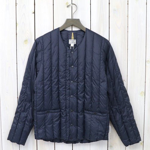 『Six Month Cardigan』(NAVY)