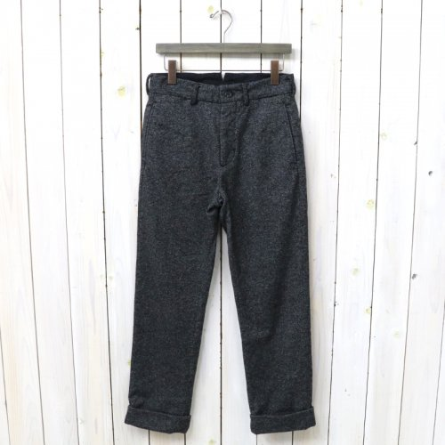 ENGINEERED GARMENTS『Andover Pant-Wool Homespun』