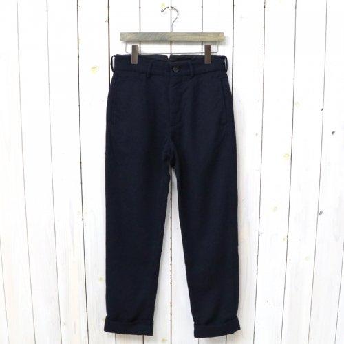 『Andover Pant-Wool Elastique』