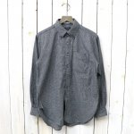 ENGINEERED GARMENTS『19th BD Shirt-Brushed』(Houndstooth)