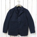 ENGINEERED GARMENTS『Bedford Jacket-Cotton Double Cloth』(Dk.Navy)