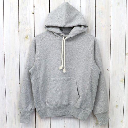 『Sweat Shirts P/O Hood』(Grey)