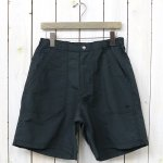 THE NORTH FACE PURPLE LABEL『Mountain Wind Shorts』(Black)