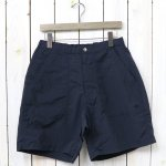 THE NORTH FACE PURPLE LABEL『Mountain Wind Shorts』(Navy)