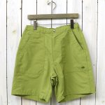 THE NORTH FACE PURPLE LABEL『Mountain Wind Shorts』(Leaf Green)