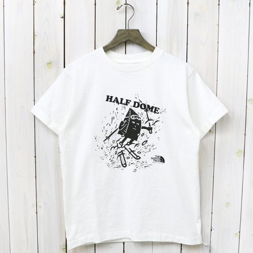『8oz H/S Graphic Tee』(White)