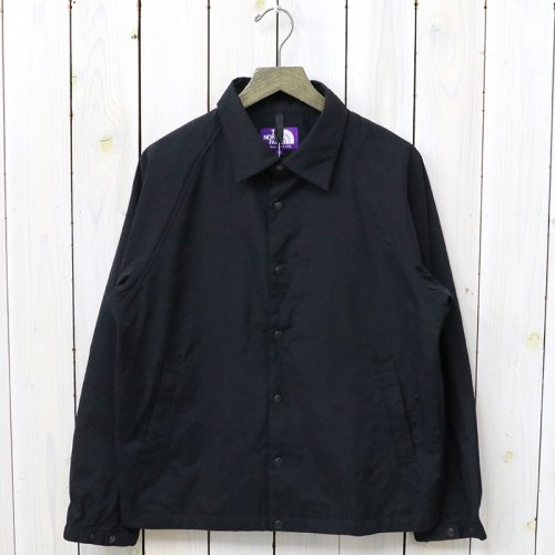『Field Jacket』(Black)