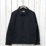 THE NORTH FACE PURPLE LABEL『Field Jacket』(Black)