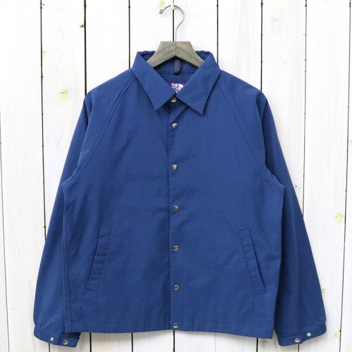 THE NORTH FACE PURPLE LABEL『Field Jacket』(Teal Blue)
