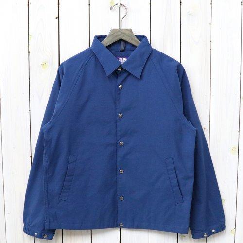 『Field Jacket』(Teal Blue)
