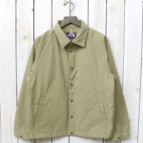 『Field Jacket』(Beige)