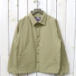 THE NORTH FACE PURPLE LABEL『Field Jacket』(Beige)