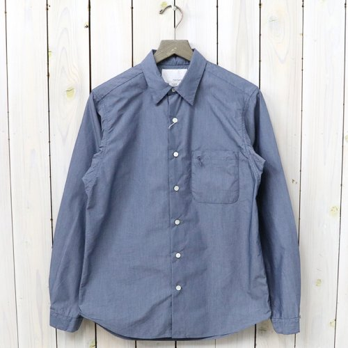 『Wind Shirt』(Blue)