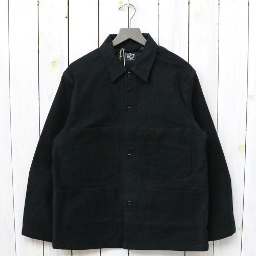『UTILITY COVER ALL』(BLACK)