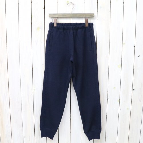『Sweat Pant-20oz Fleece』(Navy)