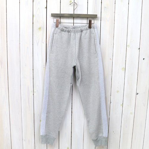『Sweat Pant-20oz Fleece』(Grey)