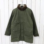 SOUTH2 WEST8『Carmel Coat-Paraffin Coating』(Olive)