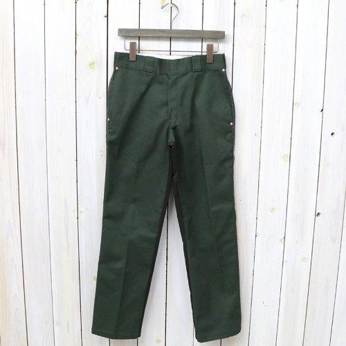 『Dickies 874-Monkey Cut Pant』(Olive)