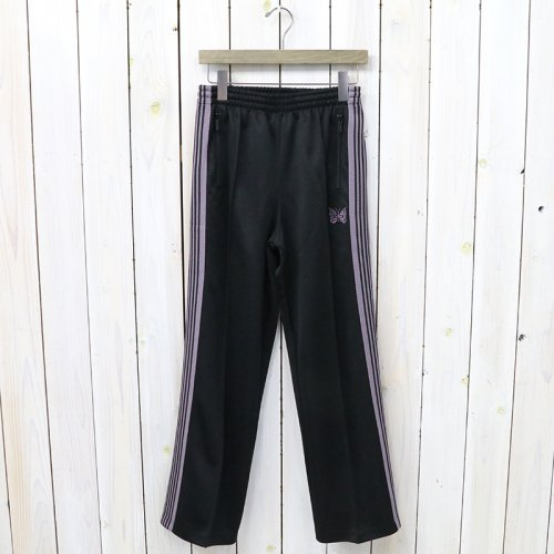 『Track Pant-Poly Smooth』(Black)
