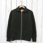 ANDERSEN-ANDERSEN『THE NAVY-1/1 ZIP with Pocket』(Hunting Green)