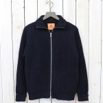 ANDERSEN-ANDERSEN『THE NAVY-1/1 ZIP with Pocket』(Navy Blue)